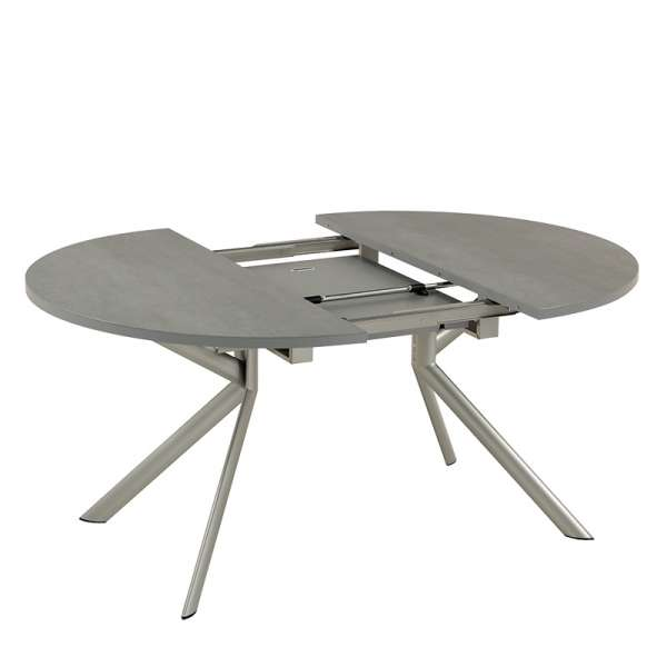 Table ronde en céramique extensible - Giove 2 - 3