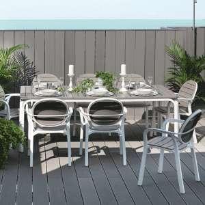Table de jardin | 4-pieds.com