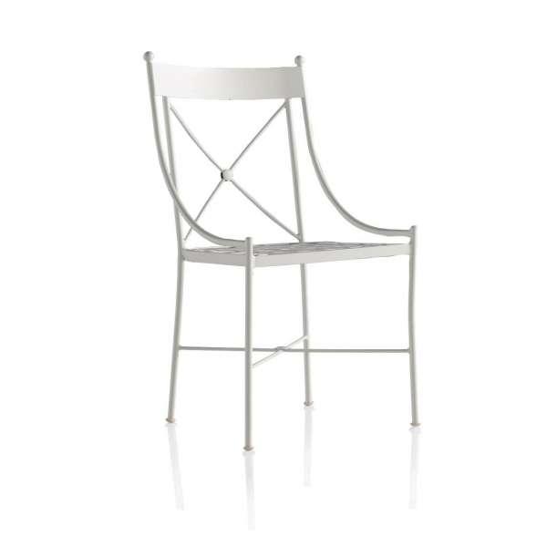 Chaise de jardin en métal - Paris - 1