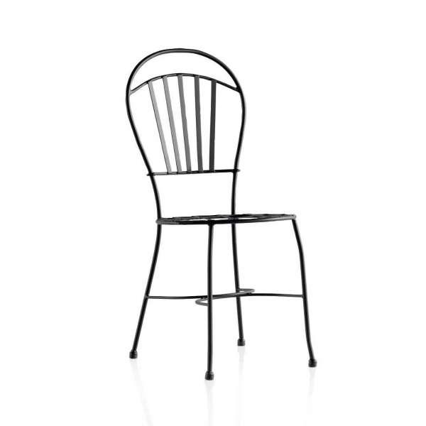 Chaise de jardin en métal - Ibiza - 1