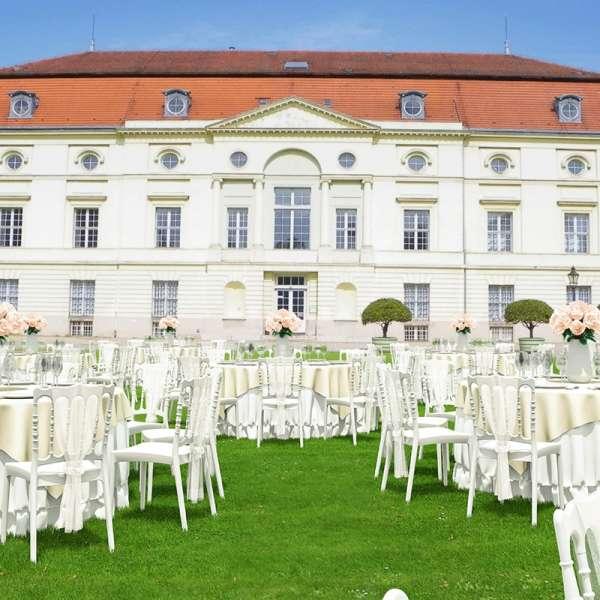 Chaise de jardin Napoléon III en polypropylène - Napoléon 11 - 3