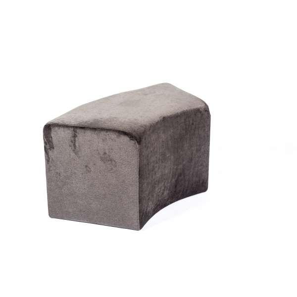 Pouf en tissu - Max C1-8 - 4