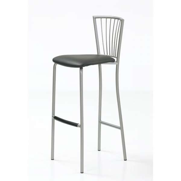 Tabouret de bar contemporain - Jana - 2