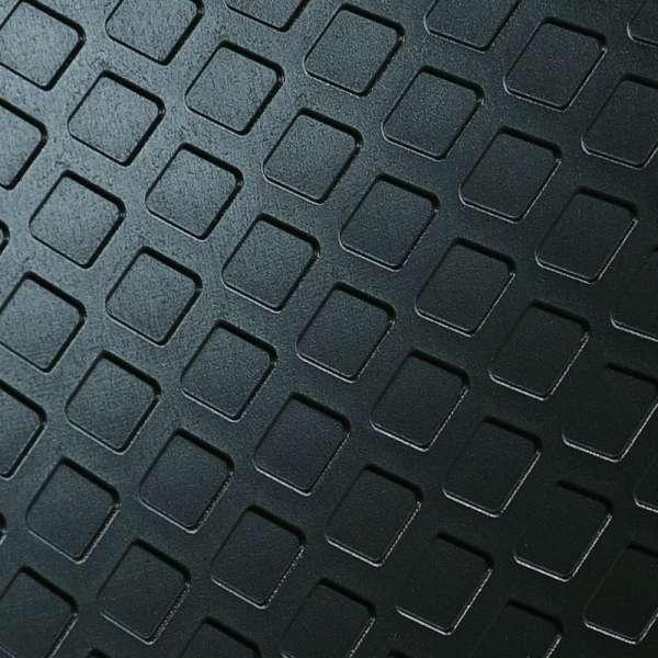 Chaise design noire - Céleste  - 8
