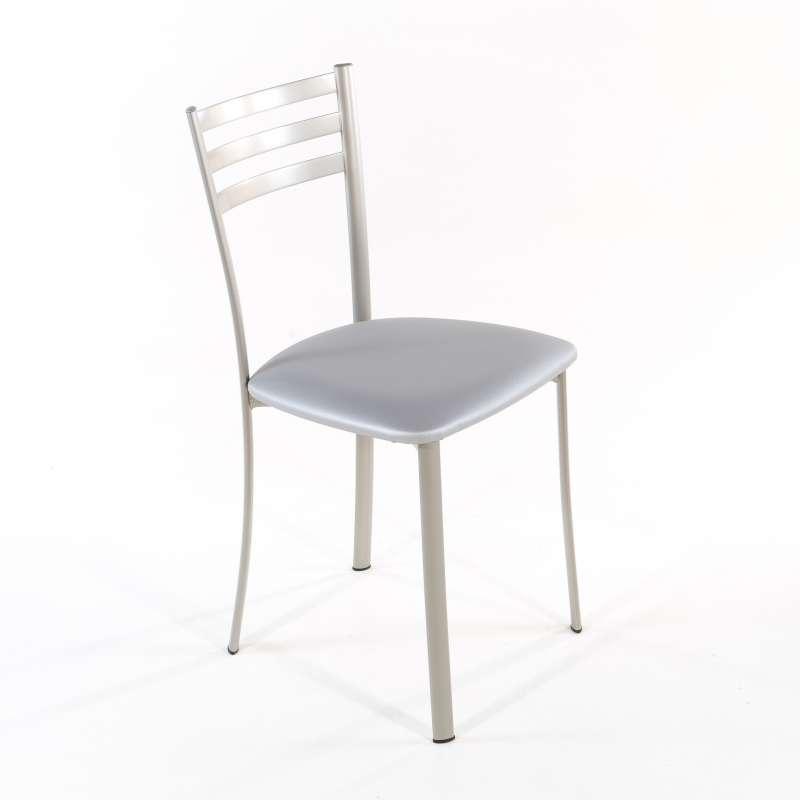 Chaise de cuisine en métal Ace 1320