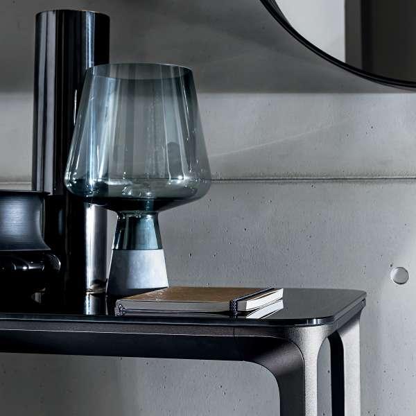 Console en verre - Slim 8 Sovet® 7 - 10