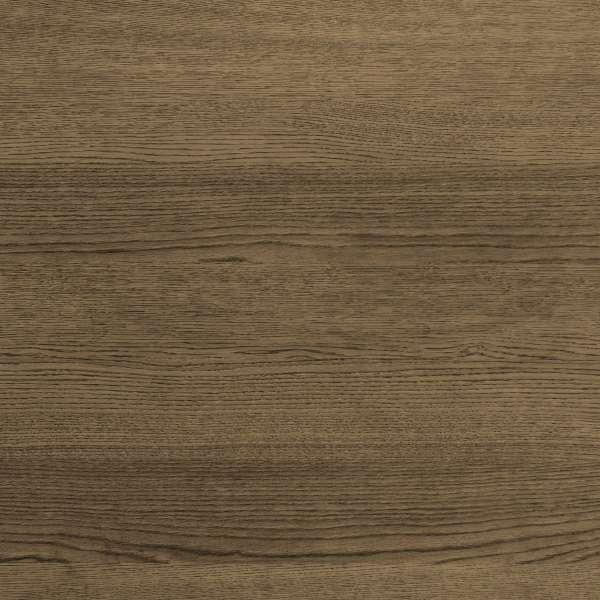 Table design en métal et bois - Wave 5 - 12