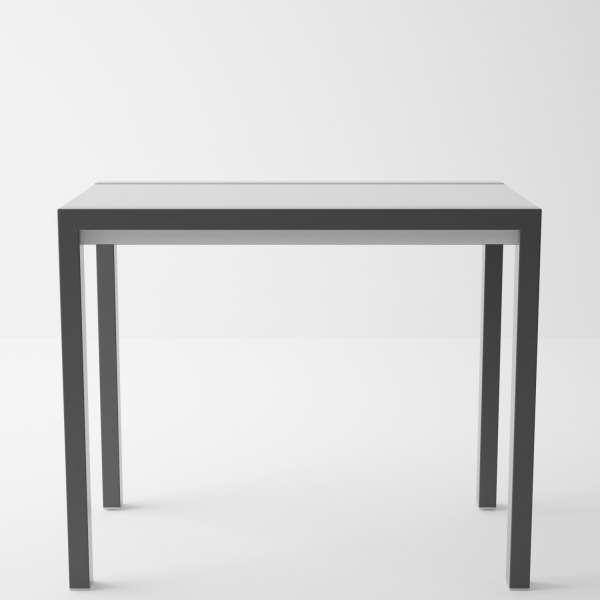 Table en verre extensible pour petit espace - Concept Minor 8 - 5