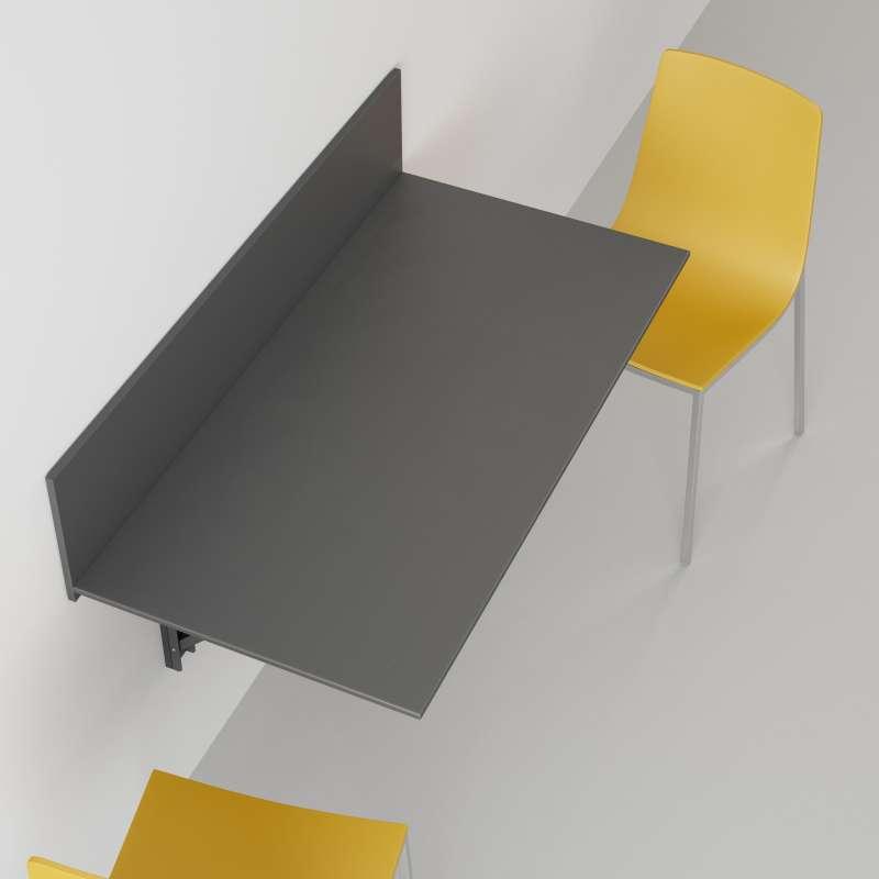 Contemporaine Pliante Click Table Table Murale F13lKTJc