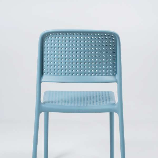 Chaise en polypropylène - Bora Bistrot 7 - 10