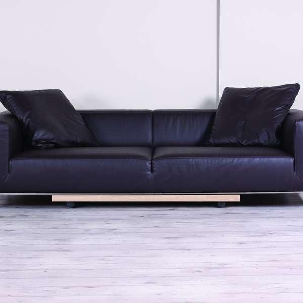 Table basse relevable en mélaminé chêne naturel N20 pieds graphite 11 - Géniale 4 - 8
