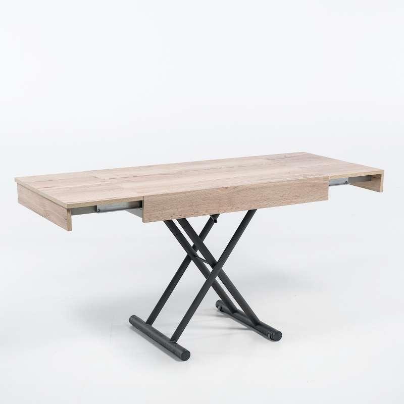 Table Reglable Hauteur