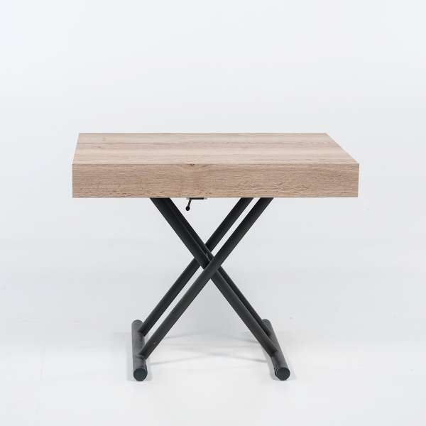 Table relevable avec allonges - Compact 2 - 12