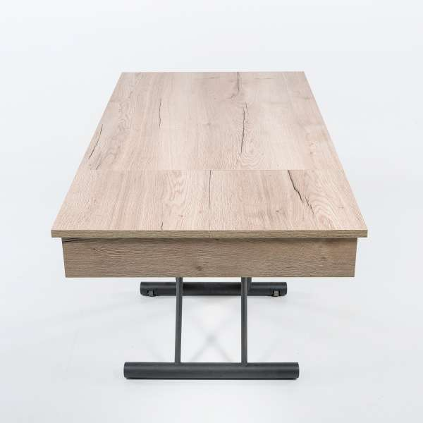Table relevable avec allonges - Compact 5 - 16