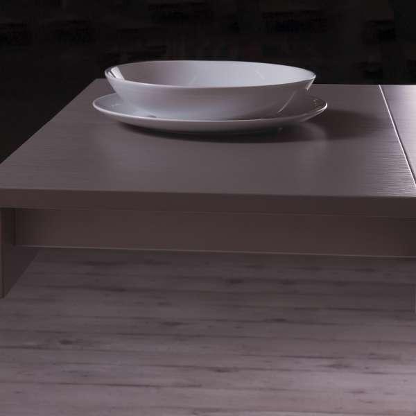 Table relevable en bois et métal - Ares Motorius - 5