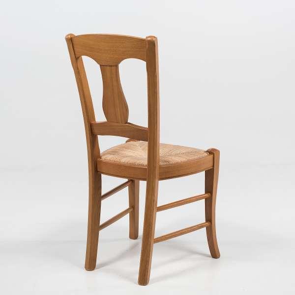 Chaise de séjour en bois - 263  - 4