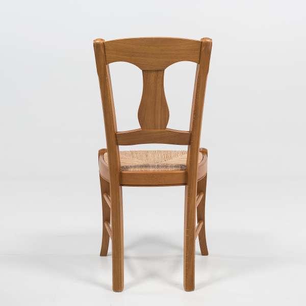 Chaise de séjour rustique - 263  - 5