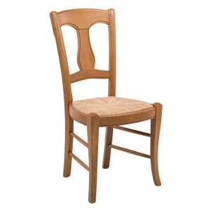 Chaise de salle à manger en bois - 263