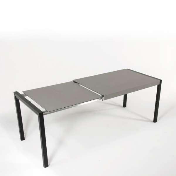 Table en céramique extensible - Concept bois 8 - 8