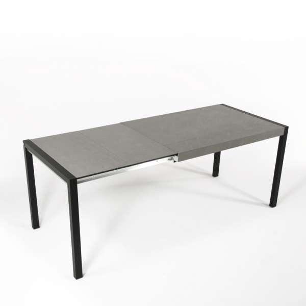 Table en céramique extensible - Concept bois 9 - 9
