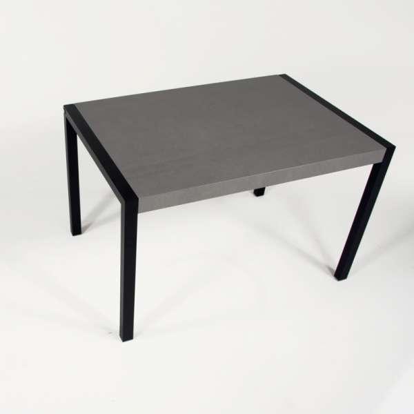 Table en céramique extensible - Concept bois 11 - 11