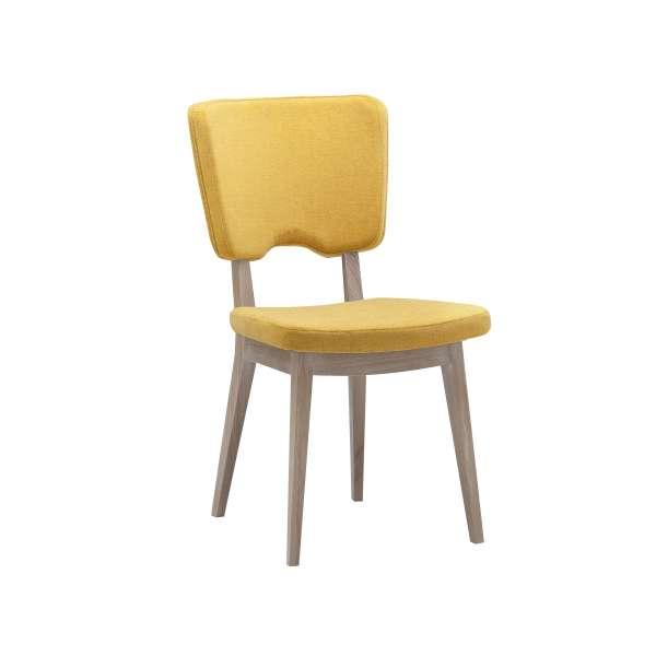 Chaise moderne en tissu - Cocoon - 3