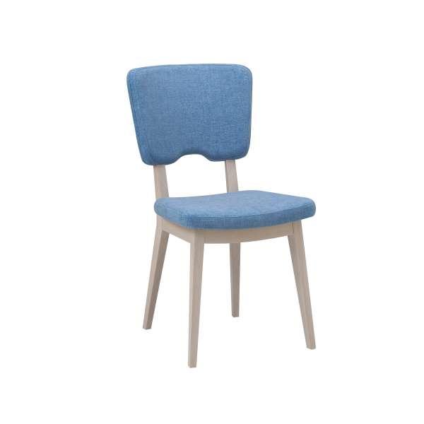 Chaise moderne en tissu - Cocoon - 8