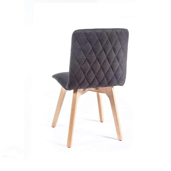 Chaise de séjour moderne - Plaza 2  - 2