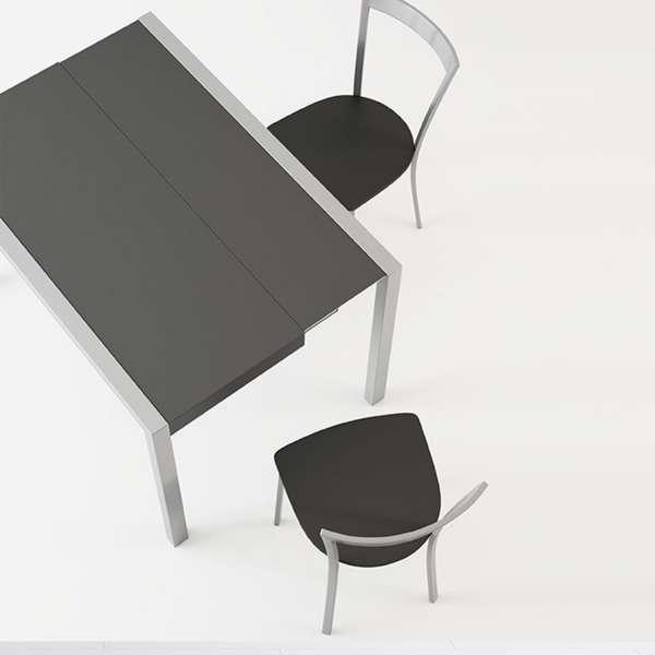 Table en céramique extensible pour petit espace - Concept Minor - 2