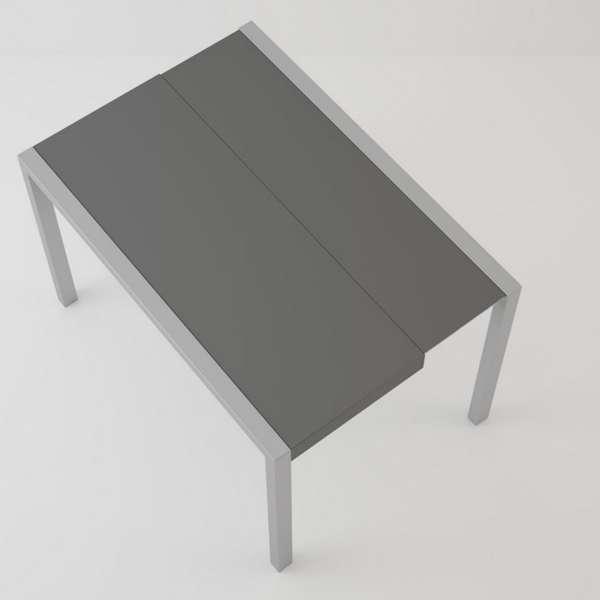 Table en céramique extensible pour petit espace - Concept Minor - 3