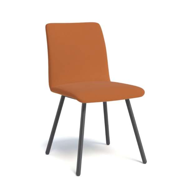 Chaise de salle à manger moderne - Pisa - 9
