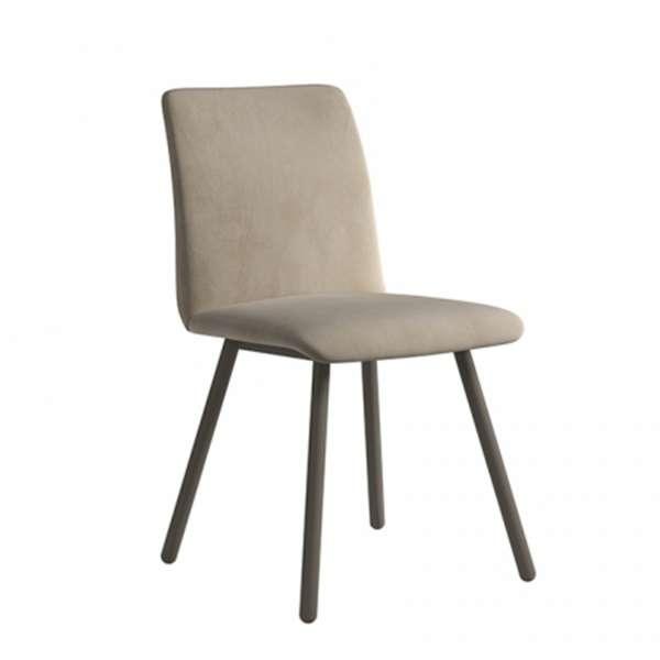 Chaise de séjour moderne - Pisa - 11