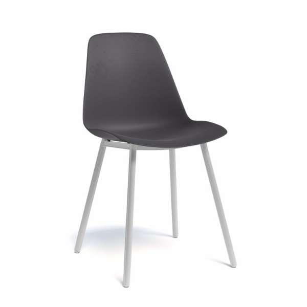 Chaise moderne - Claudio - 1