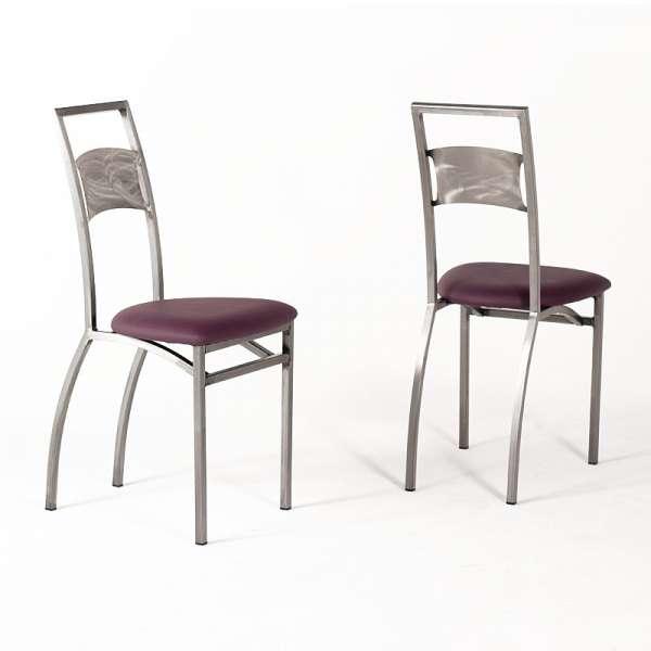 Chaise de cuisine - Liane - 2