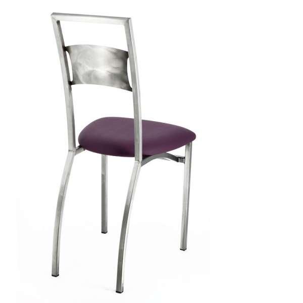 Chaise style industriel - Liane - 5