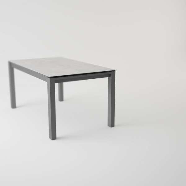 Table en céramique extensible Quadra - 20 - 5
