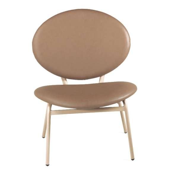 Chaise confort ergonomique pour personne corpulente - Solatium 7 - 6