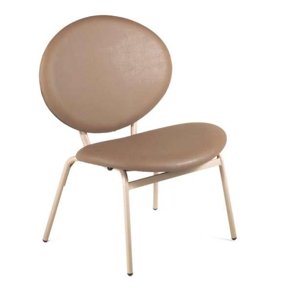 Chaise confort ergonomique pour personne corpulente - Solatium 2 - 2
