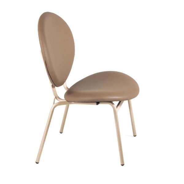 Chaise confort ergonomique pour personne corpulente - Solatium 3 - 3