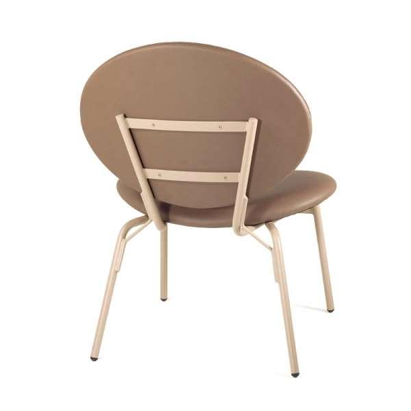 Chaise confort ergonomique pour personne corpulente - Solatium 5 - 5