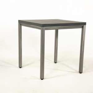 Table snack style industriel fabrication française - Urane