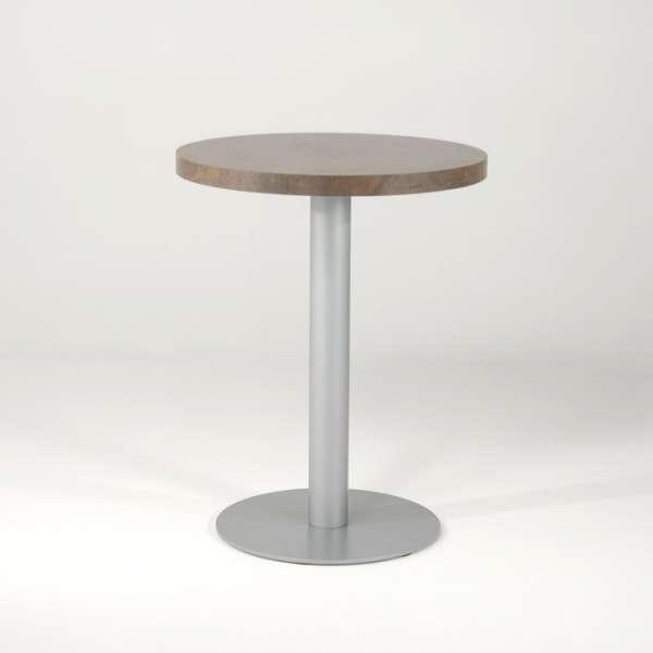 Pied de table central socle rond - Round - 2