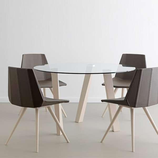 Chaise design - Glim 1161 - 4