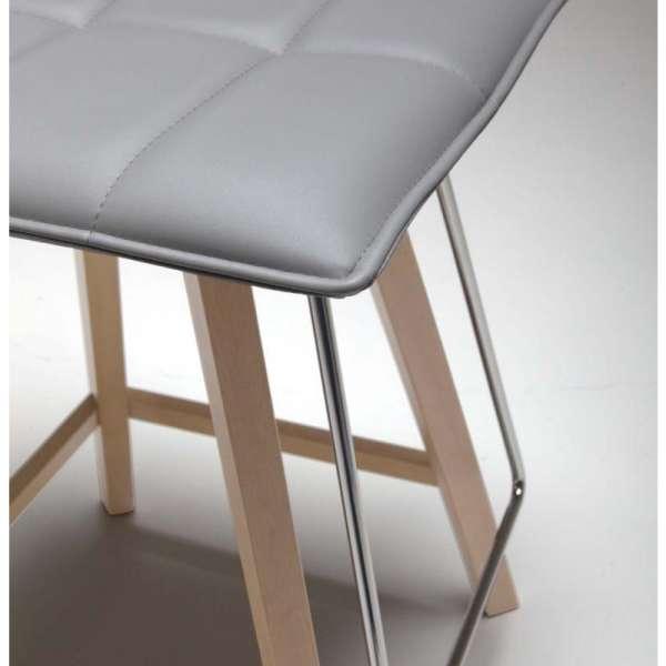 Tabouret snack design - Iris - 11