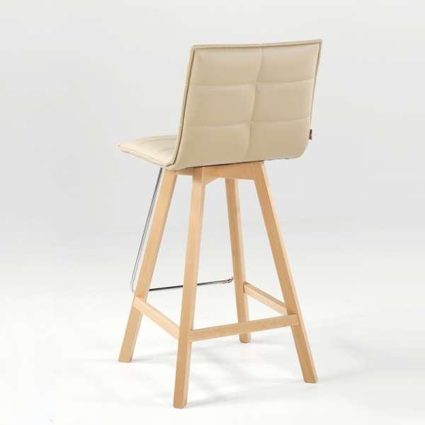 Tabouret design - Iris - 5