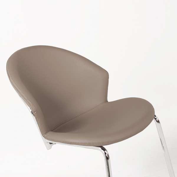 Chaise moderne en synthétique - Jazz - 11