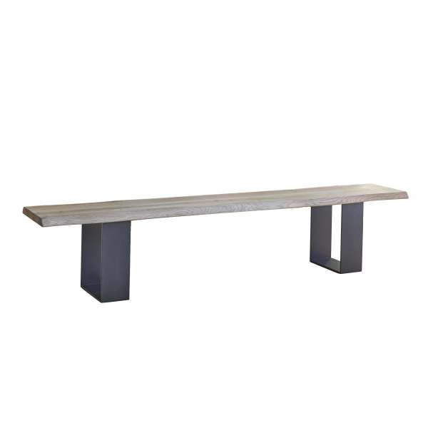 Banc moderne - Oregon - 2