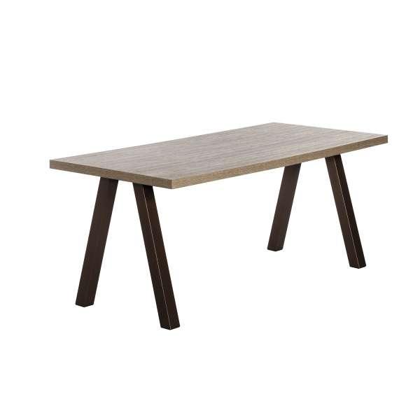 Table de salle à manger moderne - Queen - 2