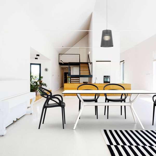 Fauteuil design - Mila - 4