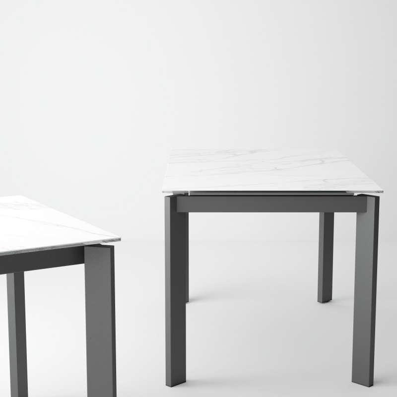 Espace Extensible Poker En Table Céramique Petit n8PkX0wO